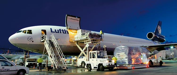 FAST GLOBAL FREIGHT SERVICES | AIR | LAND | OCEAN